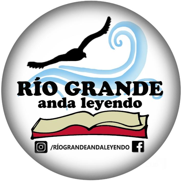 Rio grande anda leyendo