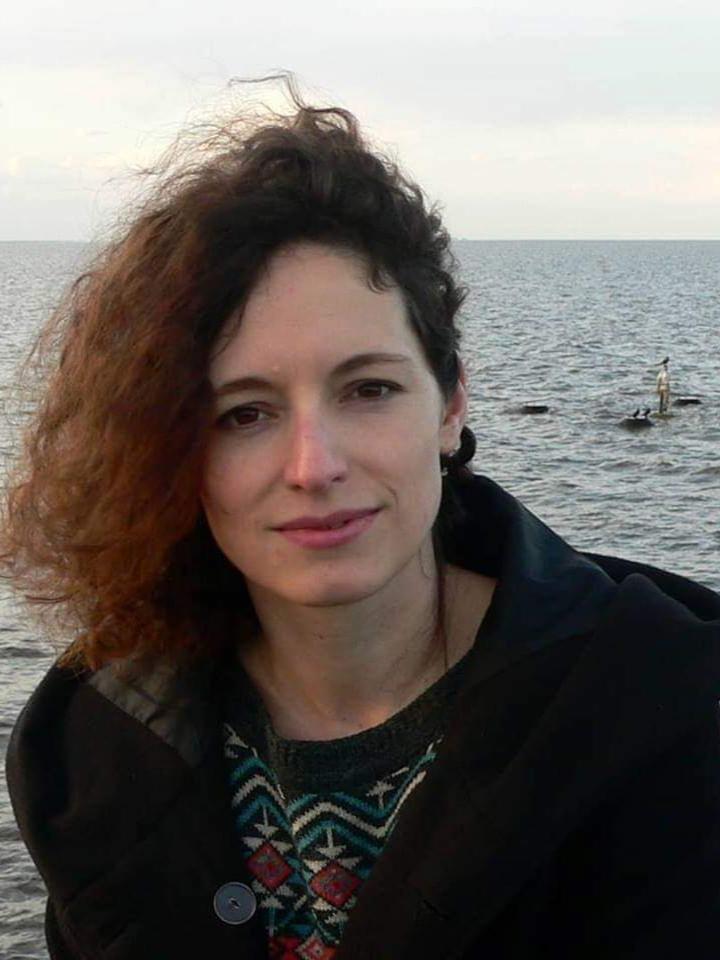 Florencia Lobo