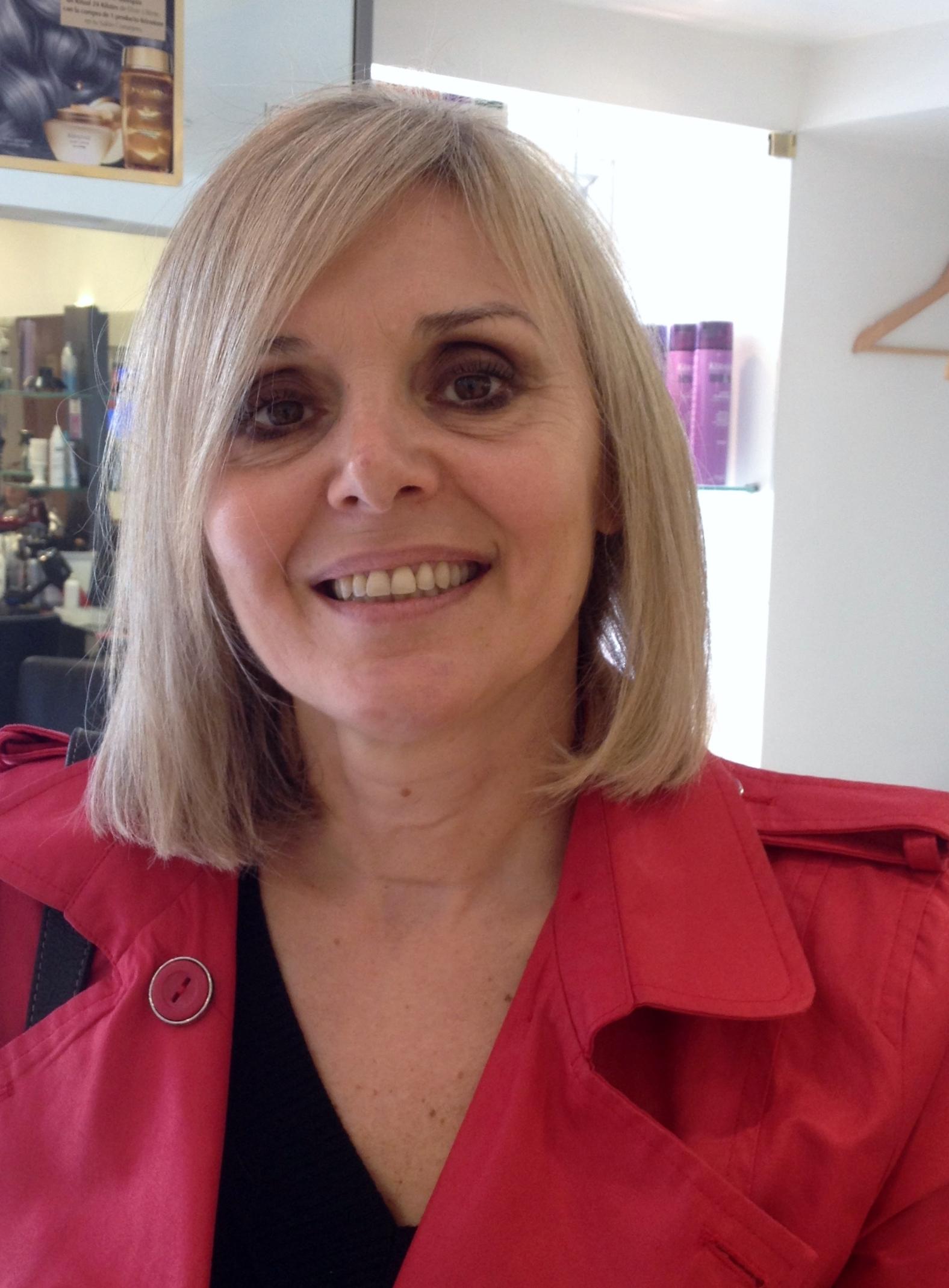 Silvana Cecareli