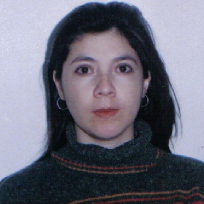 Viviana Costilla
