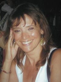 Myriam Arcerito