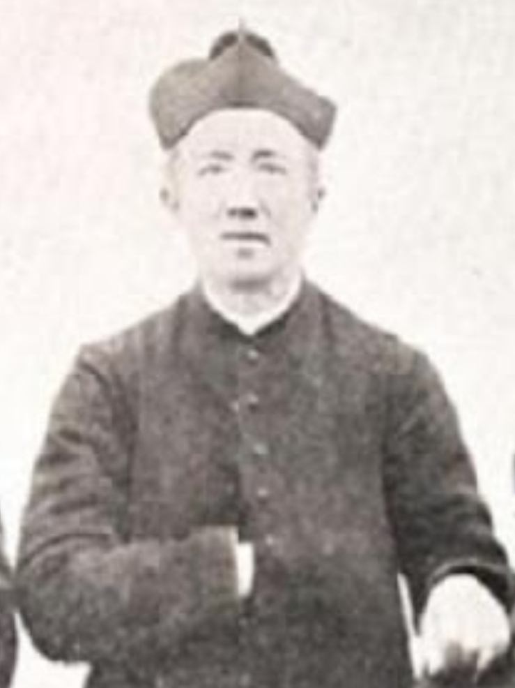 José María Beauvoir
