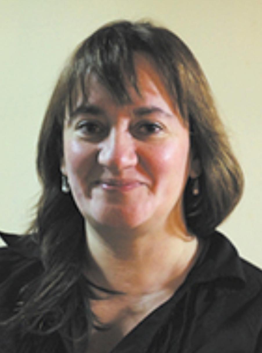 Silvina Biott